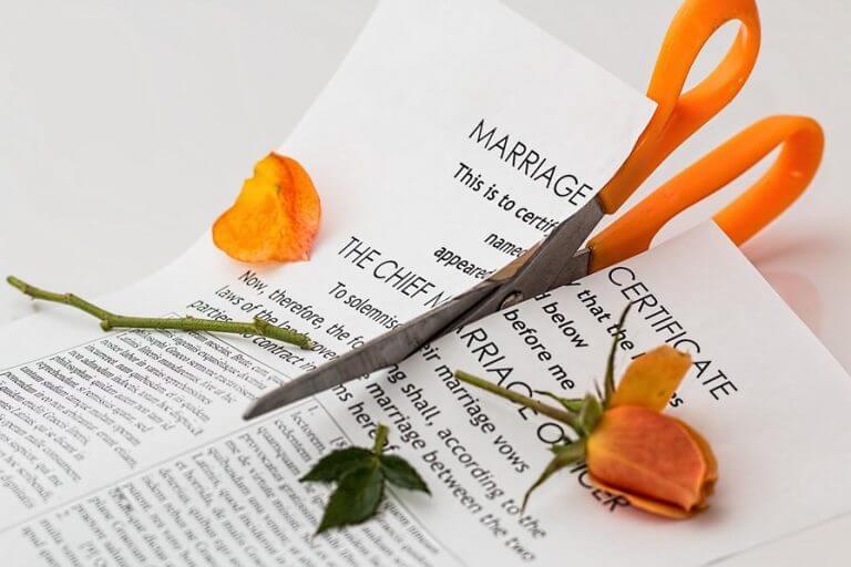 """תחומי התמחות עו""""ד ענבר דרור הליך גירושין"""